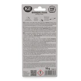 Order B101 Super Glue from K2
