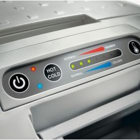WAECO Autós hűtőszekrény 9600000495 akciósan
