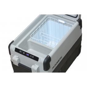 Køleskab til bilen WAECO originale kvalitetsdele