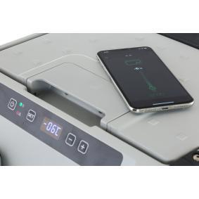 WAECO 9600000472 Autós hűtőszekrény