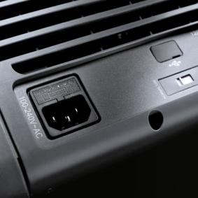 9600000470 Хладилник за автомобили за автомобили