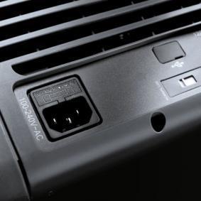 Autós 9600000470 Autós hűtőszekrény