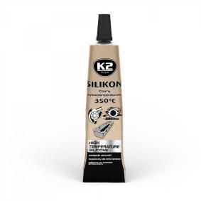 K2 B205 Dichtstoff, Abgasanlage für Auto