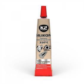 K2 Dichtstoff, Abgasanlage, Art. Nr.: B235