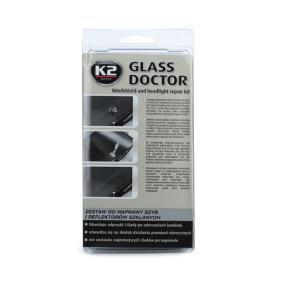 Лепило за стъкла (B350) от K2 купете