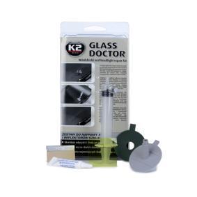 B350 Pegamento de lunas de K2 herramientas de calidad