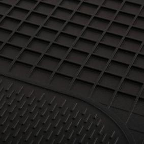 POLGUM Conjunto de tapete de chão 1930C/1940C