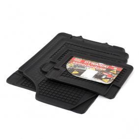 Set med golvmatta för bilar från POLGUM: beställ online