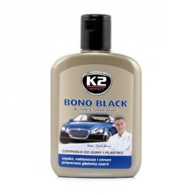 Order K030 Rubber Care Products from K2