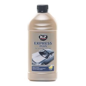 Ordina K140 Detergente per vernice di K2