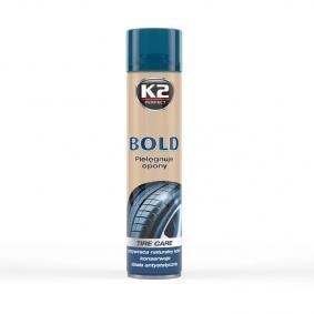 Encargue K156 Producto de limpieza para neumáticos de K2