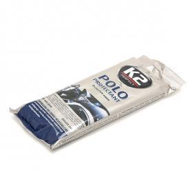 Hand cleaning wipes for cars from K2: order online