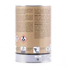 K2 Bescherming van wagenbodem (L326) aan lage prijs