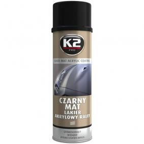 Order L340 Vehicle Paint from K2