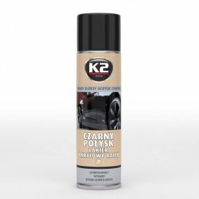 Order L341 Vehicle Paint from K2
