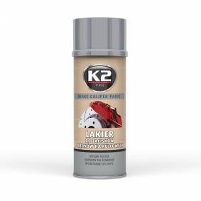 K2 Bremssattellack, Art. Nr.: L346SR