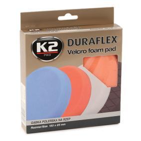 L612 Disc / pad, polizor de la K2 scule de calitate
