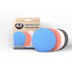 Disc / pad, polizor de la K2 L612 online