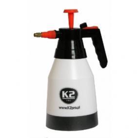 K2 Пулверизираща бутилка M411