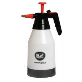 K2 Pumpás szórópalack M412