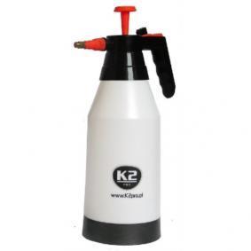 K2 Pumpás szórópalack M413