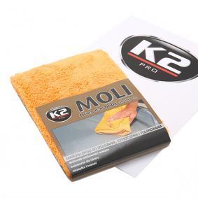 Кърпи за почистване на автомобил (M433) от K2 купете