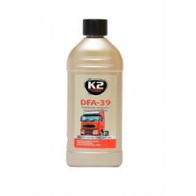 K2 T300 Kraftstoffadditiv für Auto