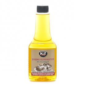 Order T351 Engine Oil Additive from K2