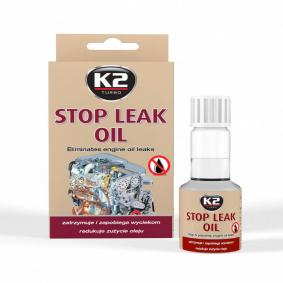 Additivo olio motore T377 negozio online