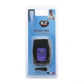 Ароматизатор (V121) от K2 купете
