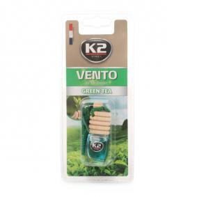 Ordina V452 Deodorante ambiente di K2