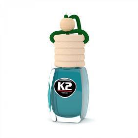 K2 Deodorante ambiente V452