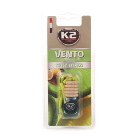 Ordina V465 Deodorante ambiente di K2