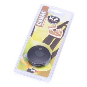 V510 Deodorante ambiente per veicoli