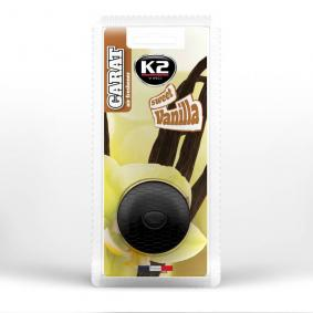K2 Luchtverfrisser V510 in de aanbieding