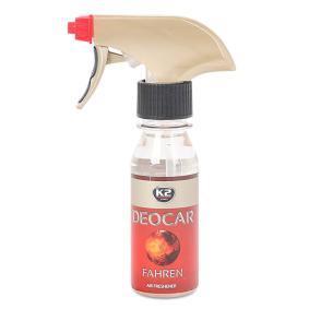 V757 Air freshener for vehicles