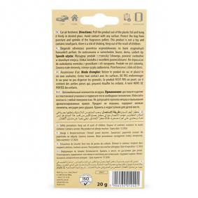 Deodorant pentru mașini de la K2 - preț mic