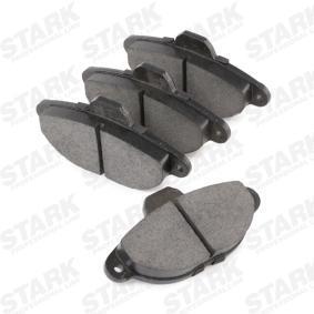 STARK Bearing, manual transmission SKBP-0011809