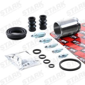 1J0615424 für VW, AUDI, SKODA, SEAT, Reparatursatz, Bremssattel STARK (SKRK-0730096) Online-Shop