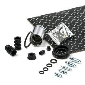 Golf IV Cabrio (1E) RIDEX Bremssattel Reparatursatz 405R0095