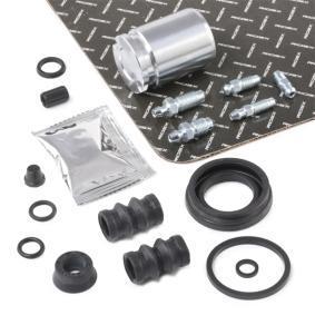 RIDEX Bremssattel Reparatursatz 405R0095