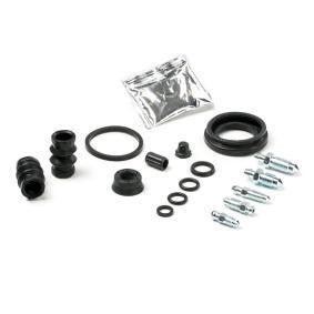 Bremssattel Reparatursatz RIDEX (405R0095) für VW GOLF Preise