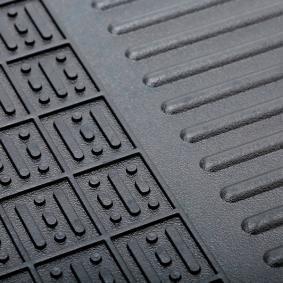 Stark reduziert: POLGUM Fußmattensatz 310C