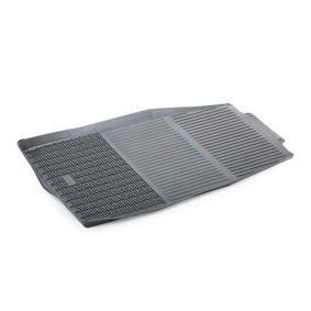 310C Floor mat set for vehicles