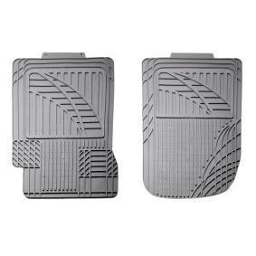 AH007PS Комплект стелки за под за автомобили