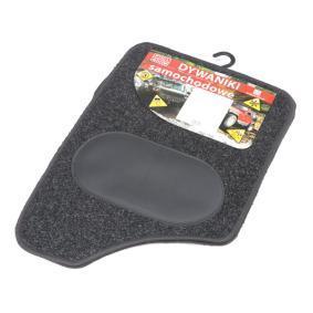 Auto POLGUM Fußmattensatz - Günstiger Preis