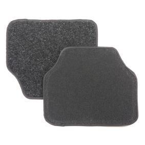 9900-2 Floor mat set for vehicles