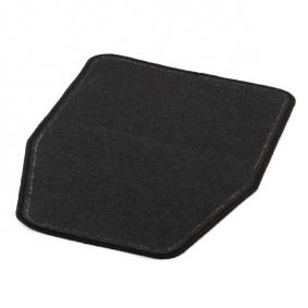 Stark reduziert: POLGUM Fußmattensatz 9900-4