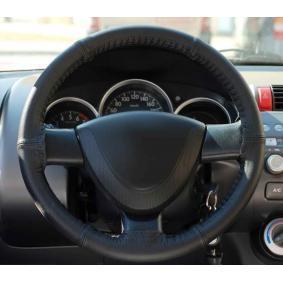 Pokrowiec na kierownicę do samochodów marki MAMMOOTH - w niskiej cenie