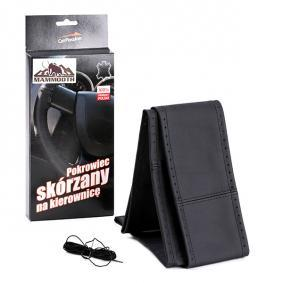 Steering wheel cover for cars from MAMMOOTH: order online